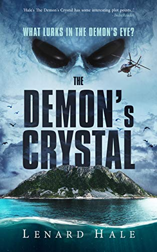 The Demon's Crystal by Lenard Hale