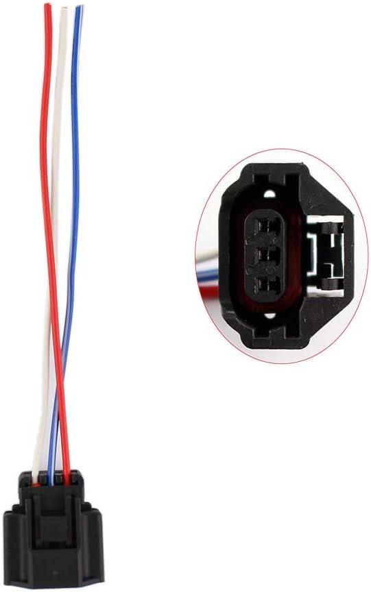 Camshaft Sensor Connector Plug Pigtail for Nissan Infinit Maxima Altima Quest