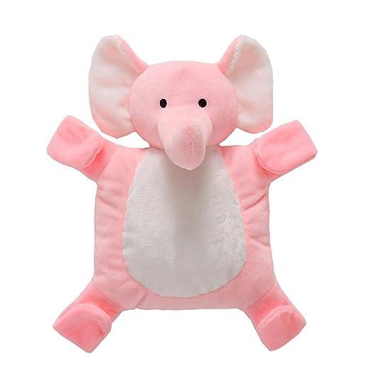 Kisshes Infant Baby Girls Boys Cartoon Animal Elephant Shape ...