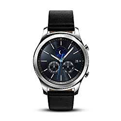 Image of the product Samsung Gear S3 Classic that is listed on the catalogue brand of Samsung.
