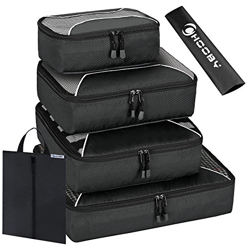Packing Laundry Luggage Organizers Compression product image