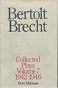 a review of bertolt brechts the caucasian chalk circle 24032003 bertolt brecht (1898-1956) and the caucasian chalk circle  politics and the caucasian chalk circle  review of the caucasian chalk circle .