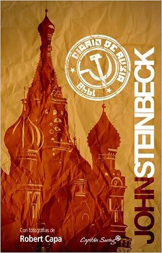 Descargar ebook gratis ipod Diario de Rusia (Entrelíneas) 8493982792 en español PDF MOBI