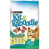 Purina Kit & Kaboodle Essentials Cat Food – (6) 3.15 Lb. Bag Review
