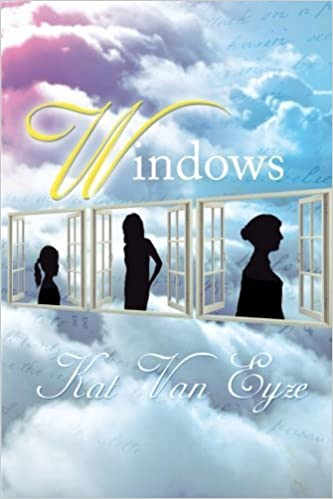Book Windows by Kat Van Eyze (2013-05-31)