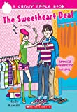 The Sweetheart Deal, Holly Kowitt, 0545100682