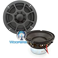 Hybrid Ovation SW 4 - Morel 4 100W RMS Midrange Speakers