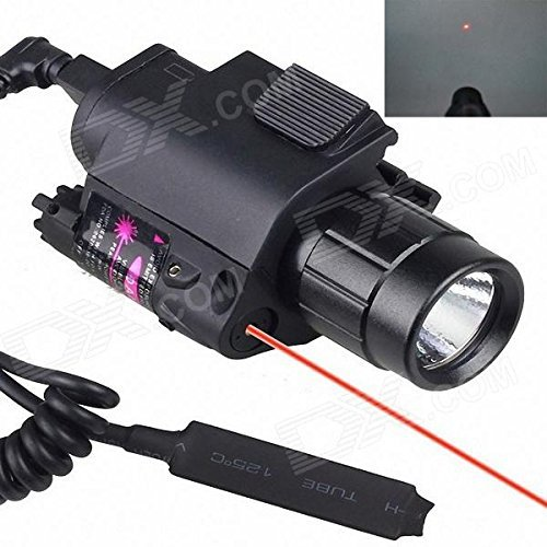 Glock Led Light Laser - 1
