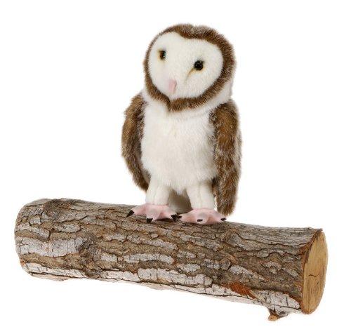 Barn Owl Plush (Barn Owl 9.5