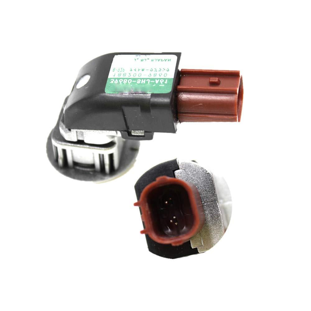 White/ Color/ Parking/ Aid/ Assist/ Sensor/ PDC/ Sensor/ 39680-SHJ-A61/ 39680SHJA61