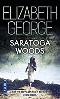 The edge of nowhere 01 : Saratoga Woods