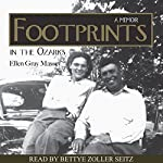 Footprints in the Ozarks: A Memoir | Ellen Gray Massey