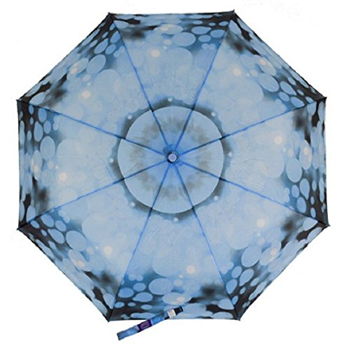 aimtrend-compact-automatic-open-umbrella-with-wrist-band-blue