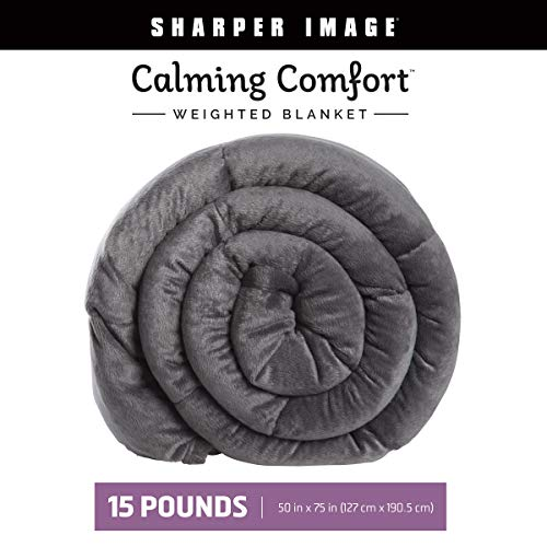 Allstar Innovations Weighted Sharper Image A A Heavy Blanket