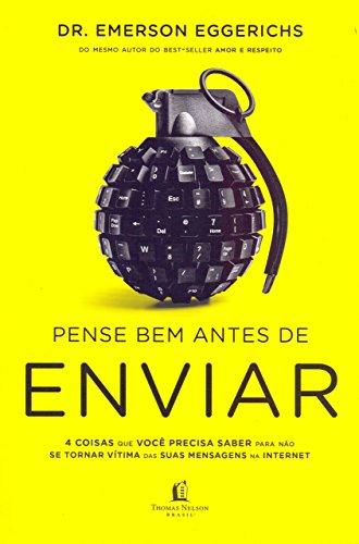 Pense Bem Antes de Enviar (Em Portugues do Brasil)