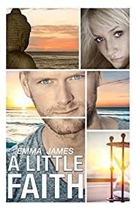 A Little Faith by Emma James ebook deal