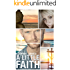 A Little Faith (Ocean Beach Book 1)