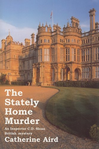 Download The Stately Home Murder (Rue Morgue Classic British Mysteries) pdf