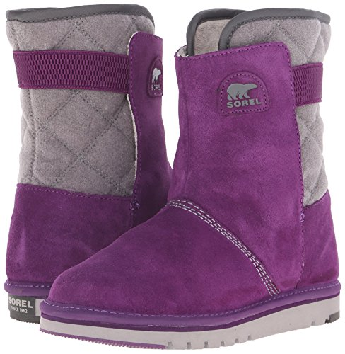 SOREL Youth Campus G Cold Weather Boot (Little Kid/Big Kid), Glory, 7 M US Big Kid by SOREL (Image #6)