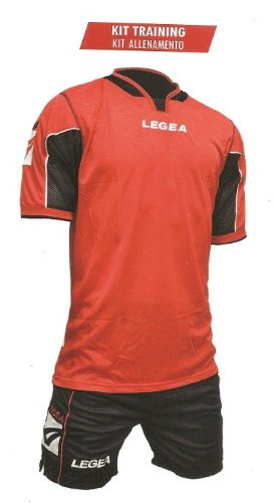 Linea Art – Set di Calcio Linea Art - Set di Calcio LEGEA KITR006