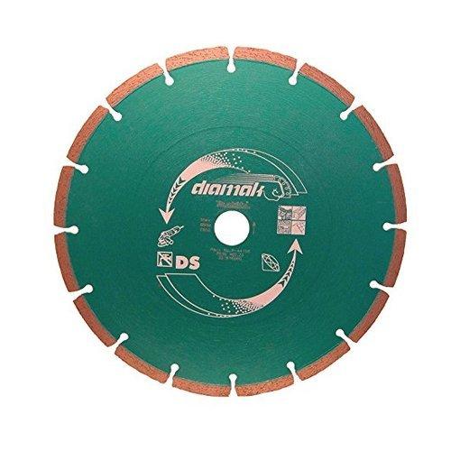 Makita Diamantscheibe 230 x 22,23 Diamak, P-44155 - Kompatibel mit GA9020 / GA9030 / GA9040 / u.a.