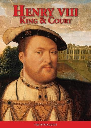Read Online Henry VIII: King and Court pdf epub