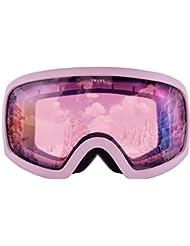 Traverse Varia Ski, Snowboard, and Snowmobile Goggles, Dusk w...