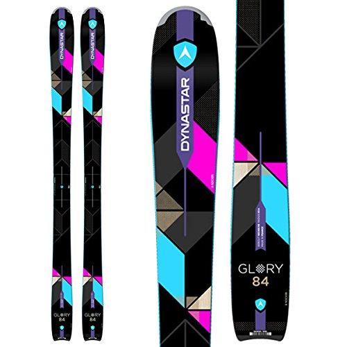 Dynastar Glory 84 Women's Skis 163cm 2017