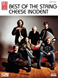 img - for Best of the String Cheese Incident (Play It Like It Is) (Play It Like It Is: Guitar) book / textbook / text book