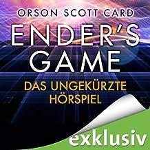Ender's Game: Das große Spiel (Das ungekürzte Hörspiel)