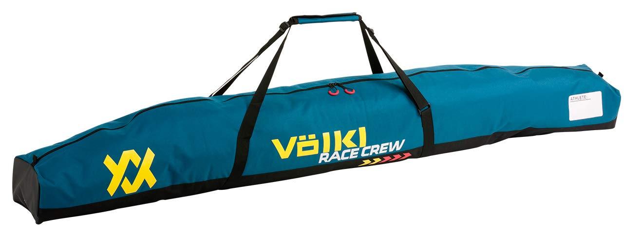 V/ölkl Skitasche Race Double Ski Bag 195cm