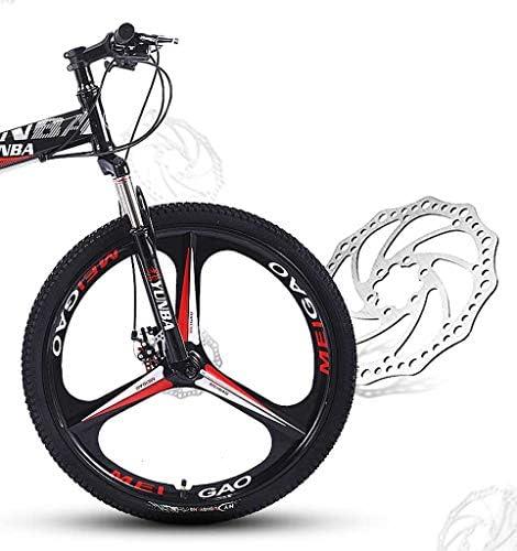 Plegable Bicicleta De Montaña For Las Mujeres / Hombres, Stone ...