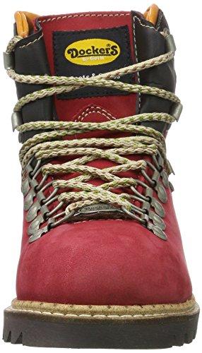 Dockers Desert by 300 Gerli 39wy201 Damen Boots rrydXq