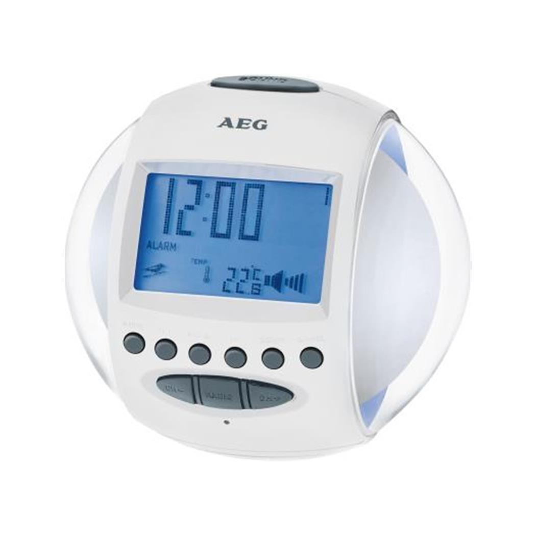 AEG MRC Radioregistratore 4117