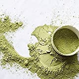 Sweet Matcha (Wholesale -22lb) Green Tea Powder Mix- Made with 100% Organic Matcha - Perfect for Making Green Tea Latte or Frappe.