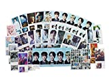 Kpop 60 pieces package Poster card Photo card
