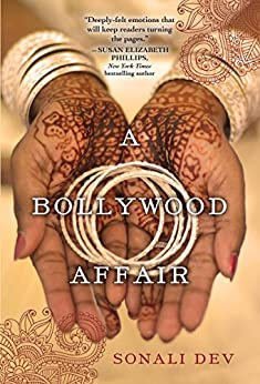 A Bollywood Affair by [Dev, Sonali]
