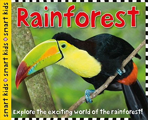 Smart Kids: Rainforest