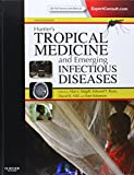 img - for Hunter's Tropical Medicine and Emerging Infectious Disease: Expert Consult - Online and Print, 9e book / textbook / text book