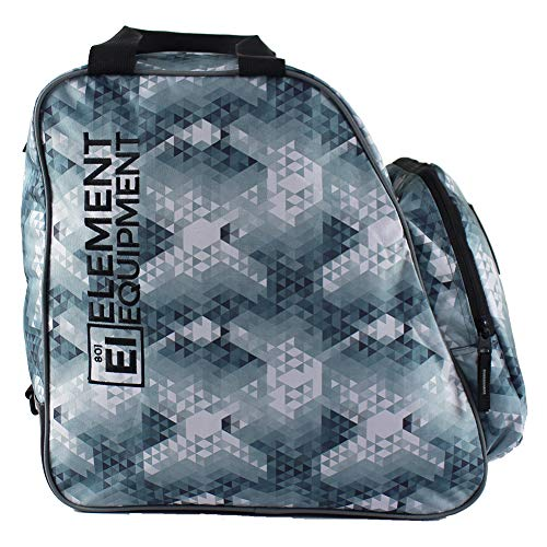 - Element Equipment Boot Bag Snowboard Ski Boot Bag Pack Diamond