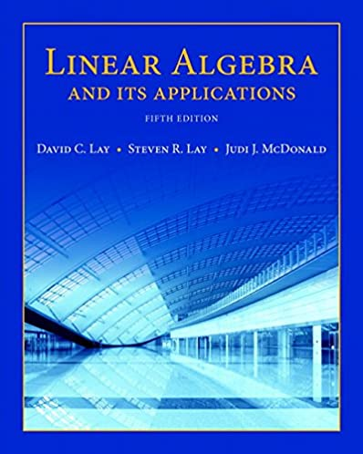 Linear algebra and its applications journal