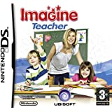 Imagine Teacher (Nintendo DS) [import anglais]
