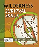 Search : Wilderness Survival Skills Sierra Club Knowledge Cards Deck