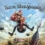 Die Abenteuer des Baron Münchhausen (Holy Klassiker 3) | Gottfried August Bürger,Dirk Hardegen