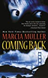 Coming Back by Marcia Muller front cover