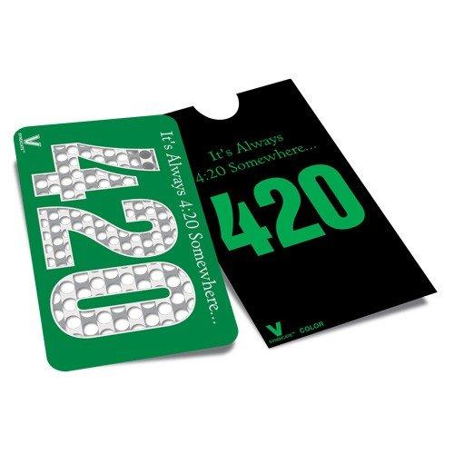 Grinder tarjeta 420: Amazon.es: Hogar