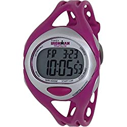 TIMEX IRONMAN PURPLE