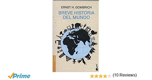 Descargar Breve Historia De La Cultura Gombrich Free Download