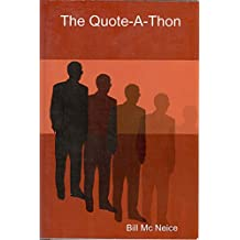 The Quote-a-thon