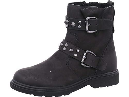 Stiefeletten Woms Tozzi 23 2 Boots 008 Marco 25807 Damen W9YDHEI2